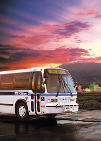 Bus Service From Visitreno Com