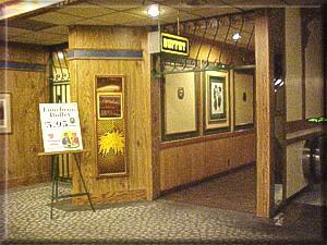 Sundowner Hotel Casino Reno Nevada Wood Pen and Case | eBay