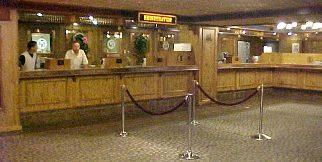 Sundowner Casino, Reno Nevada Hotel