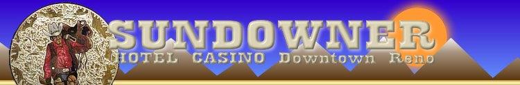 Sundowner Hotel Casino Ashtray Downtown Reno NV Amber Glass Ashtray Best Western | eBay
